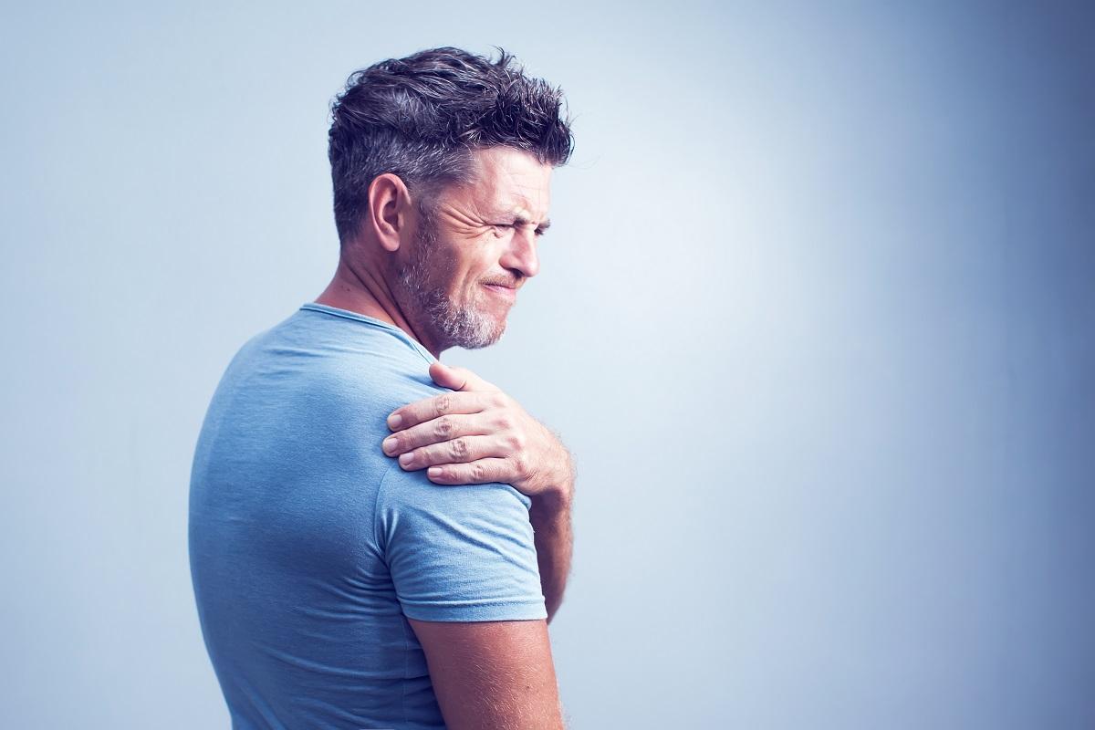 علاج طبيعي التهاب أوتار الكتف