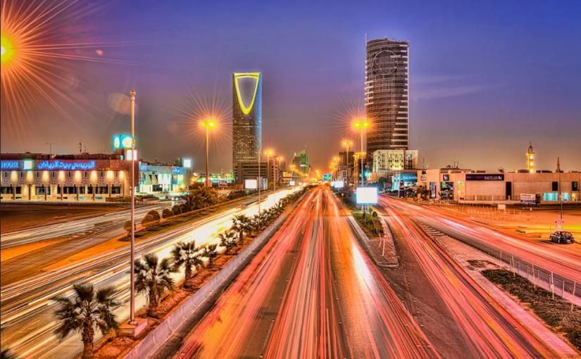 من المقومات السياحية للمملكة العربية السعودية