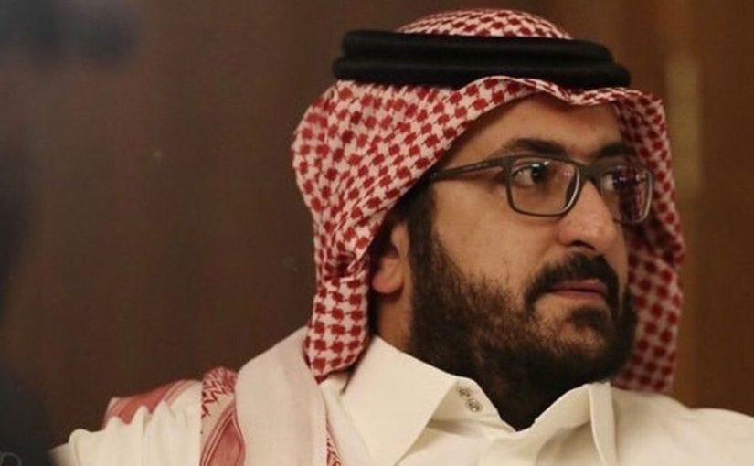 من هو سعود السويلم