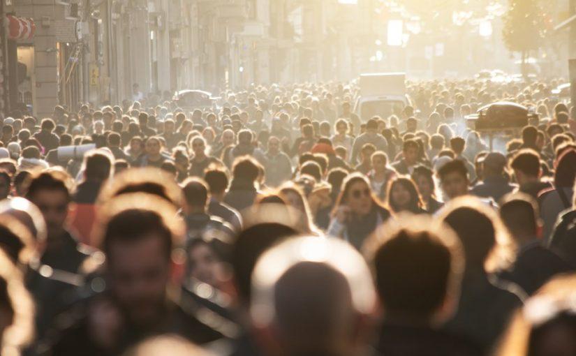 تجري الدولة التعداد السكاني الشامل كل