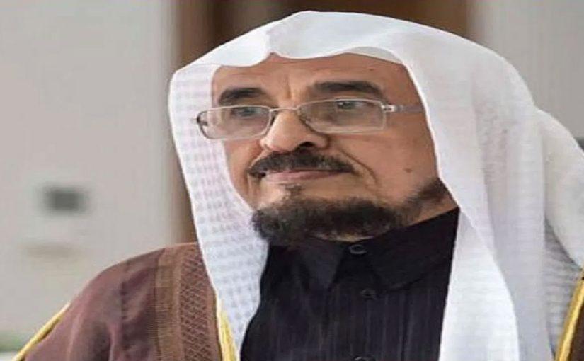 من هو الشيخ علي بن سليمان بن علي السعوي