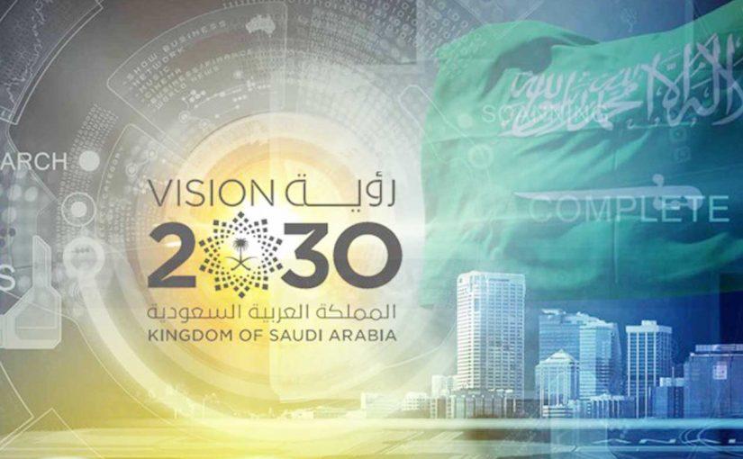 برامج تحقيق رؤية ٢٠٣٠