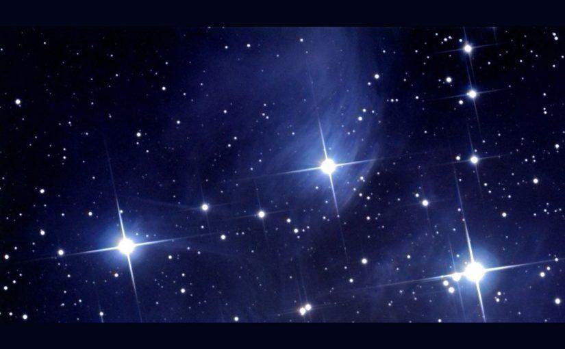 الحكمه من خلق النجوم