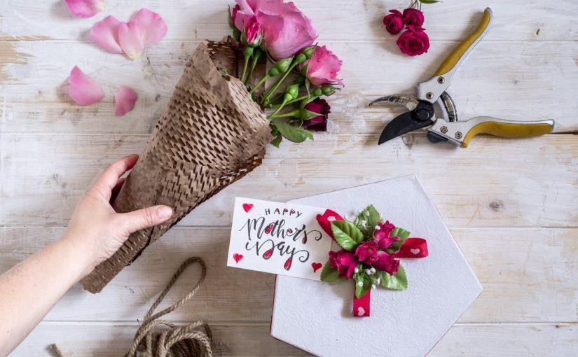 صور هدايا عيد الام جميلة