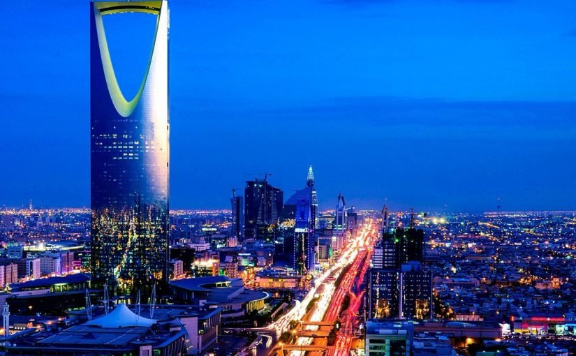 عدد سكان الرياض 2021