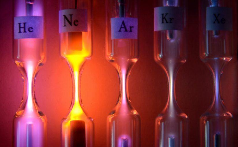 الغاز الذي يستخدم في تعقيم مياه الشرب هو
