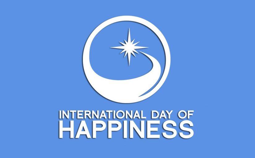 اليوم العالمي للسعادة 2021
