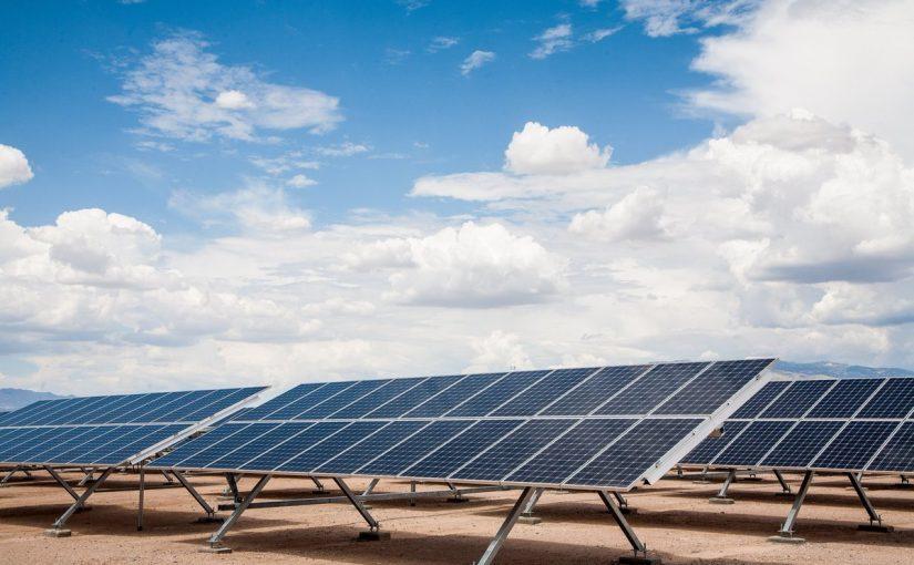 مصادر الطاقة المتجددة غير الحيوية