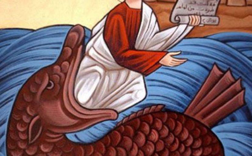 نوح عليه السلام يملك هداية ولده