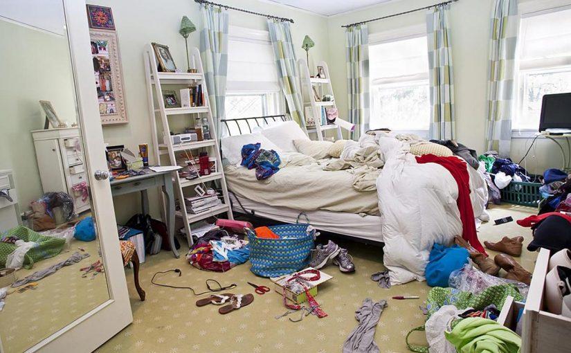 طريقة تنظيف البيت قبل رمضان