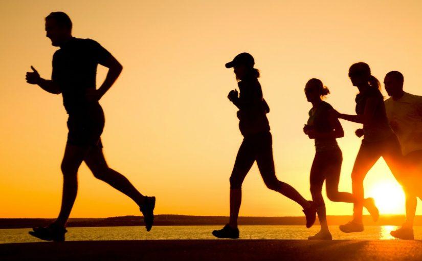 فوائد المشي قبل الفطور في رمضان