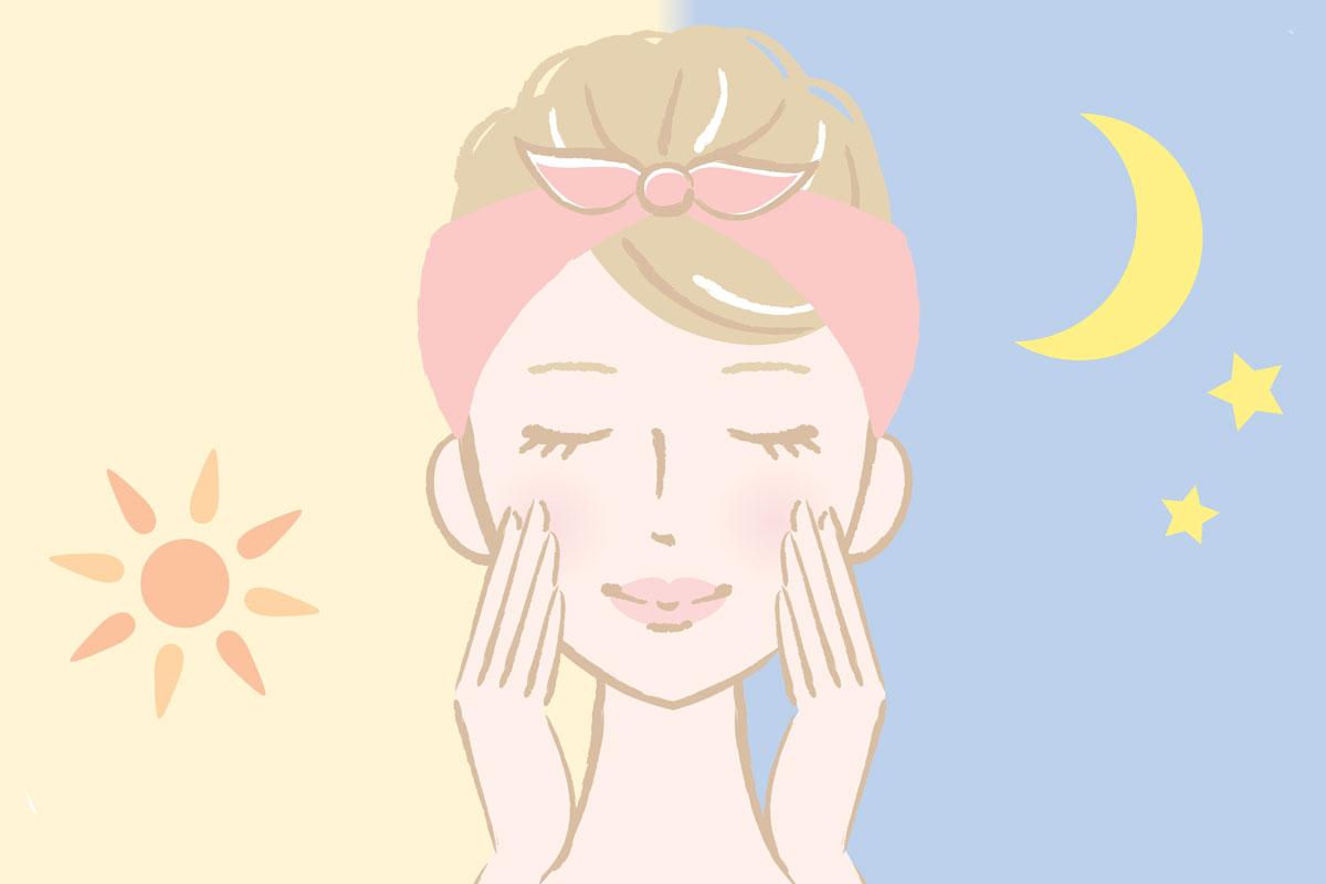علاج ظهور الحبوب الحمراء في الوجه