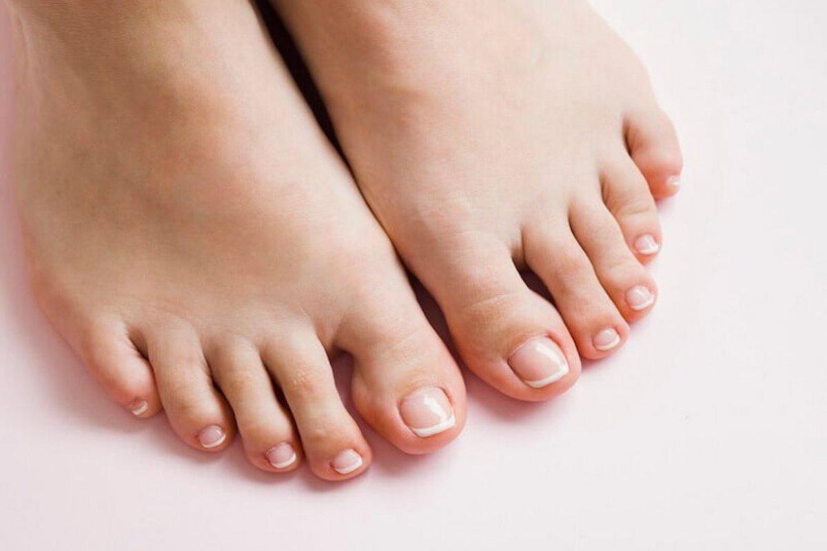 علاج ألم ظفر إصبع القدم الكبير