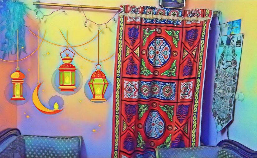 أسعار زينة رمضان 2021 السعودية