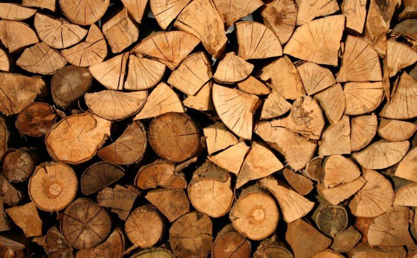 من أنواع الأخشاب الطبيعية المناسبة للحفر في المملكة العربية السعودية