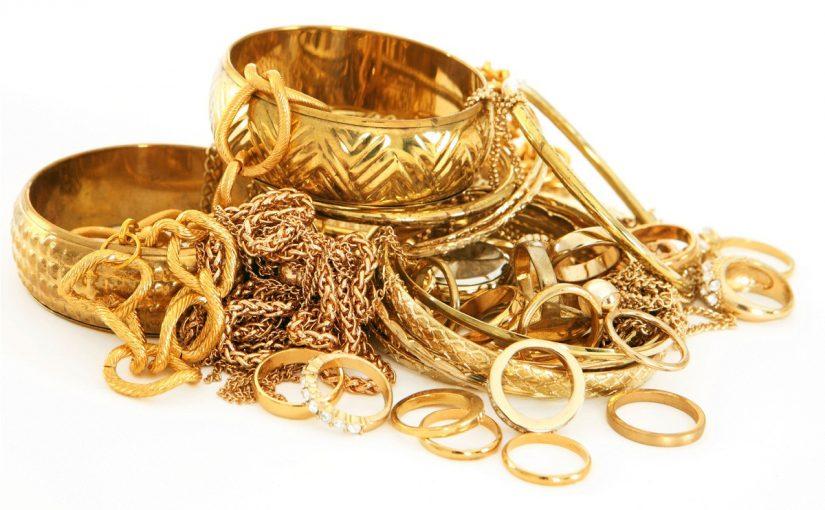 تفسير هدية الذهب في المنام