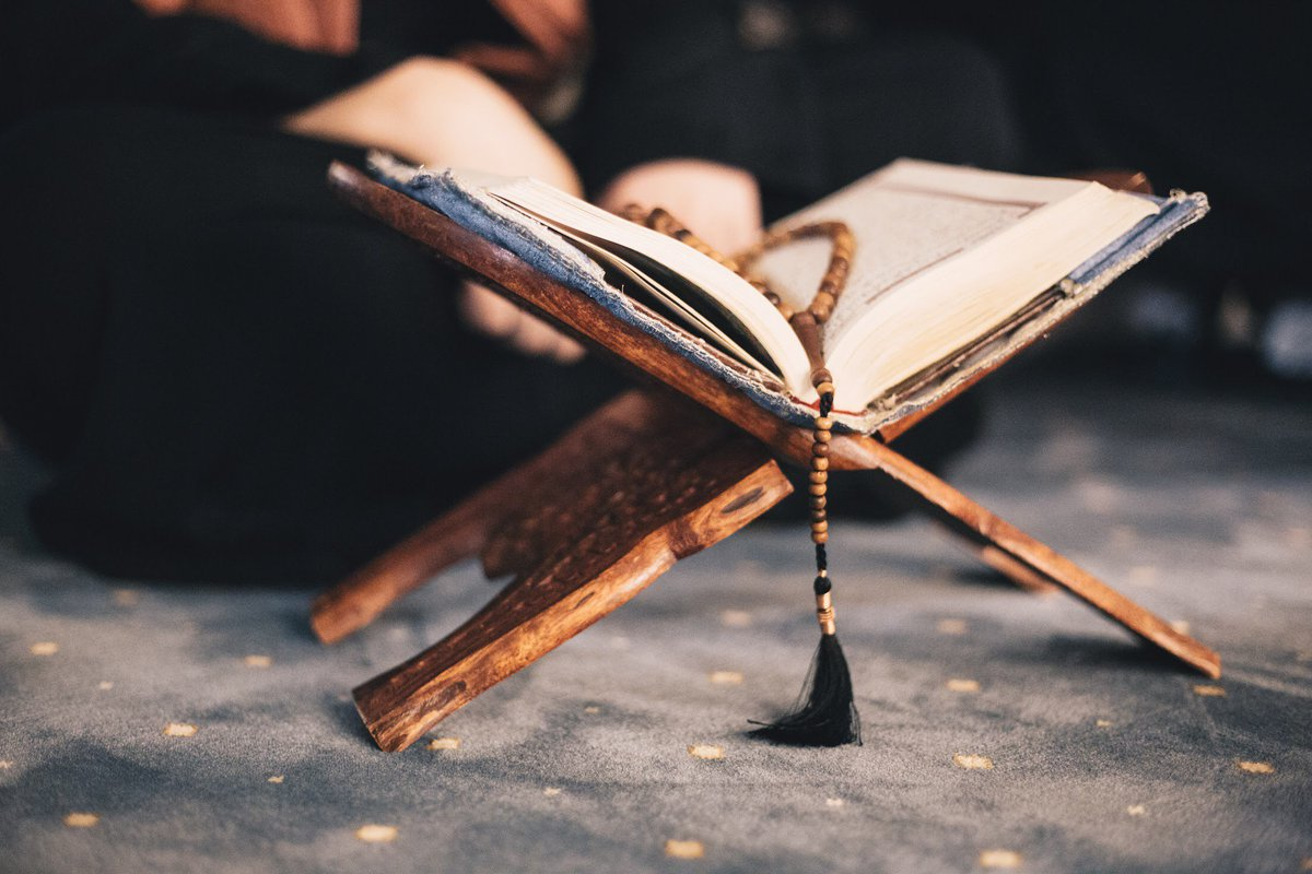 تفسير حلم قراءة سورة الكهف للمطلقة
