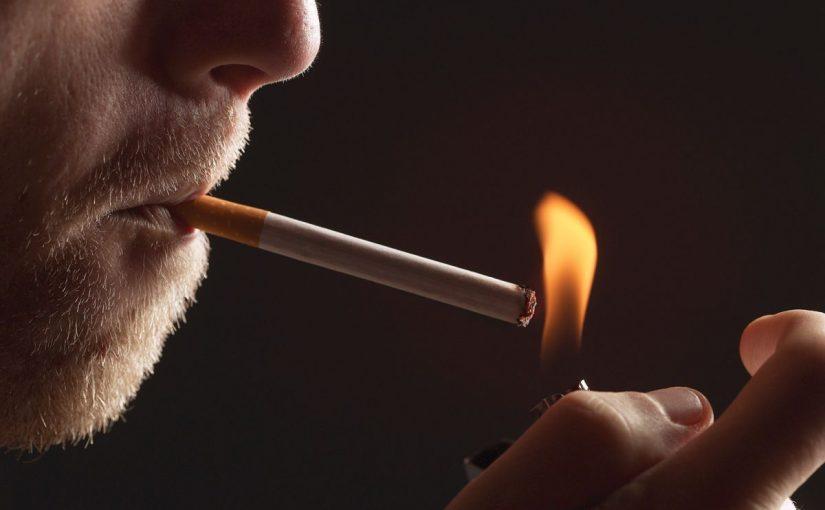 تفسير رؤية التدخين في المنام