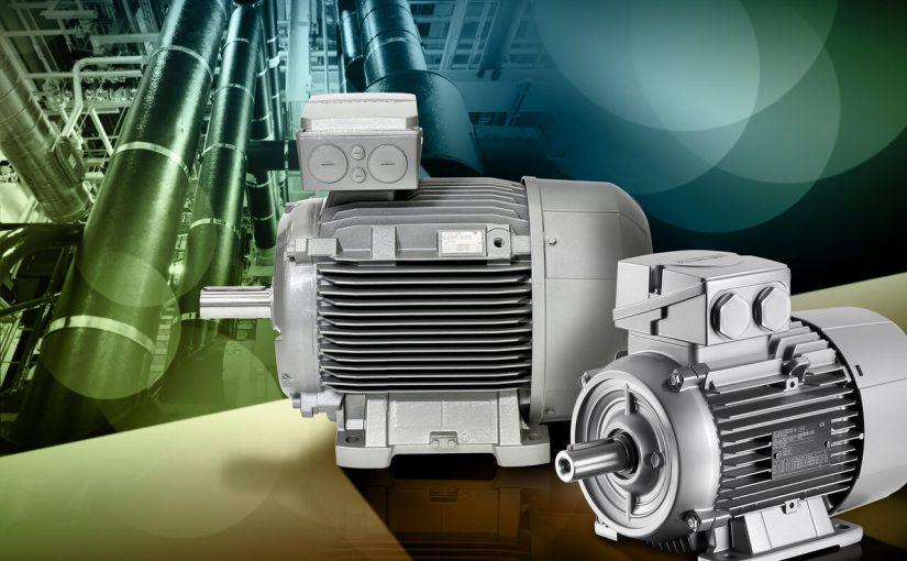 يحدث تحول في الطاقة في المحرك الكهربائي من