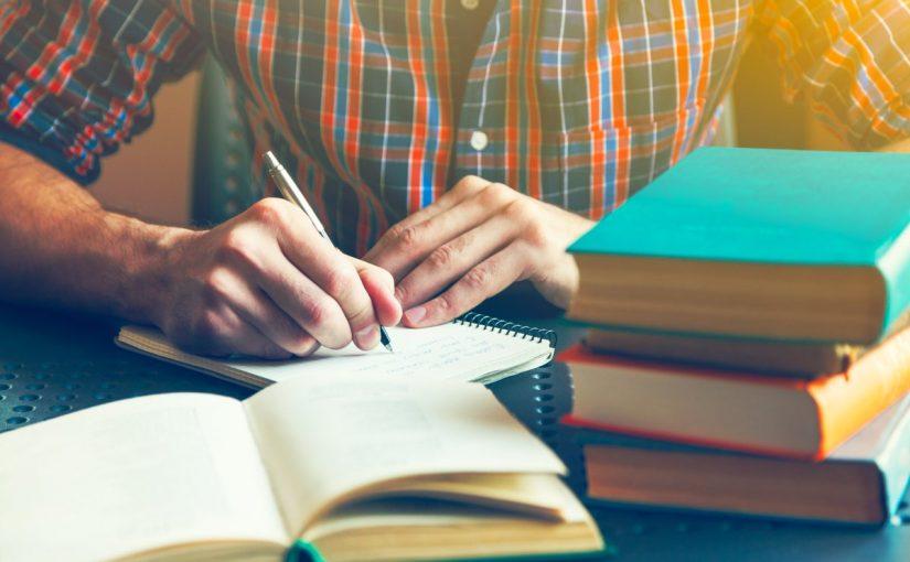 أنواع الكتابة الوظيفية والابداعية