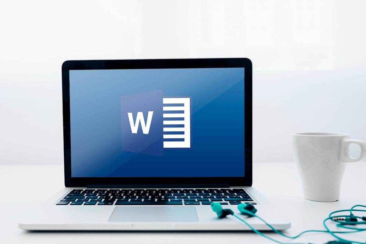 مايكروسوفت وورد Microsoft word من أشهر برامج معالجة النصوص المجانية