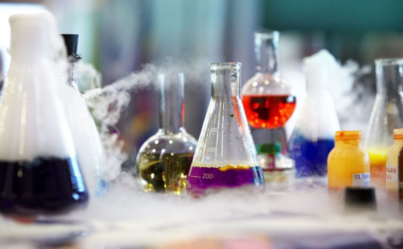 بحث كيمياء ثاني ثانوي الهيدروكربونات