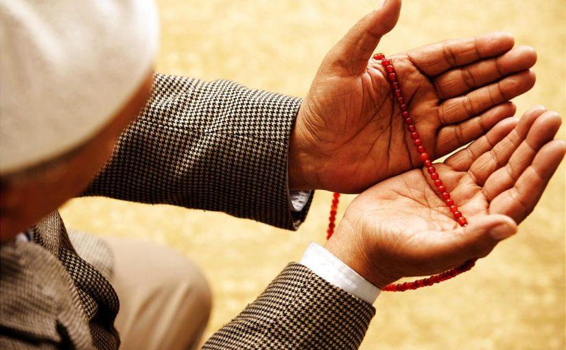 دعاء اللهم ارحم موتانا وموتى المسلمين يارب