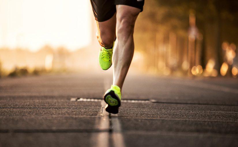 الفرق بين الجري السريع والجري الطويل