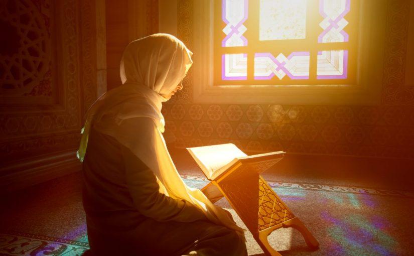 معنى الطلح المنضود في القرآن