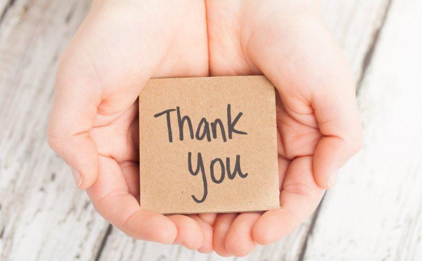 عبارات شكر للطالبات في التعليم عن بعد