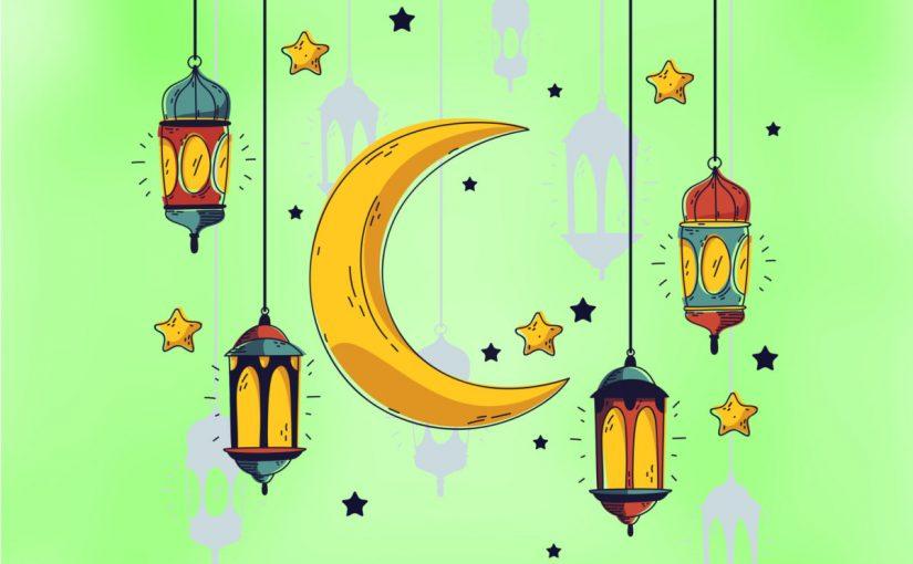 أسئلة عن رمضان مع الإجابة