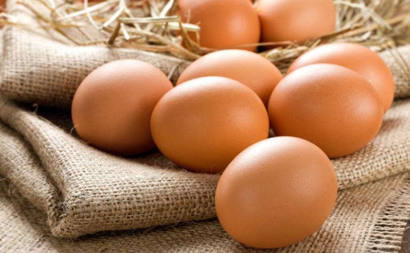 البيض في المنام للمتزوجة