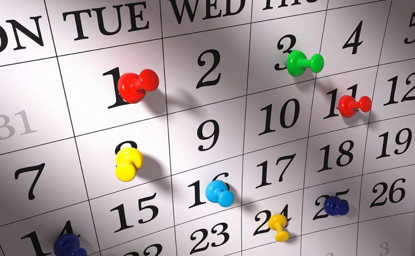 التقويم الهجري 1443 الدراسي