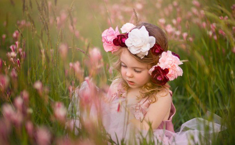 تفسير البنت الصغيرة في المنام فهد العصيمي