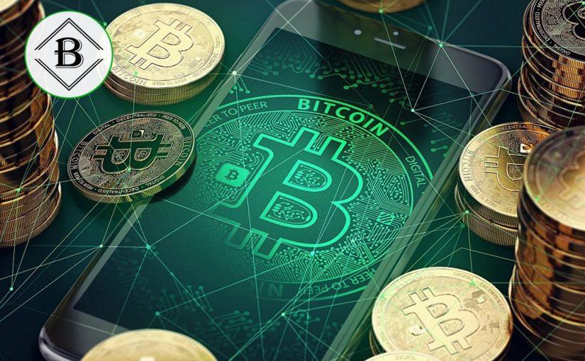 كيفية شراء العملات الرقمية من السعودية