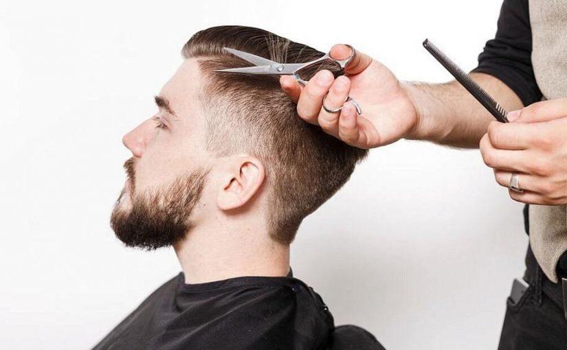 قص الشعر بعد العمرة