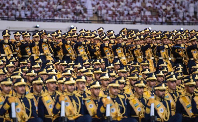 كم راتب الملازم المتخرج من كلية الملك فهد الامنية