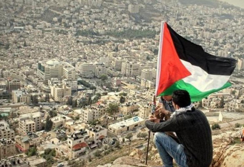 سبب تسمية شارع فلسطين بجدة