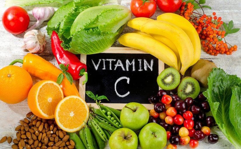 مصادر فيتامين ج للحامل