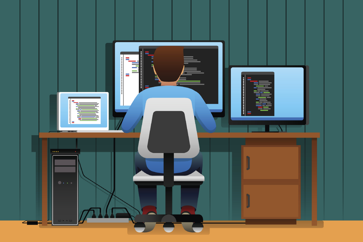 خاتمة عن الحاسوب