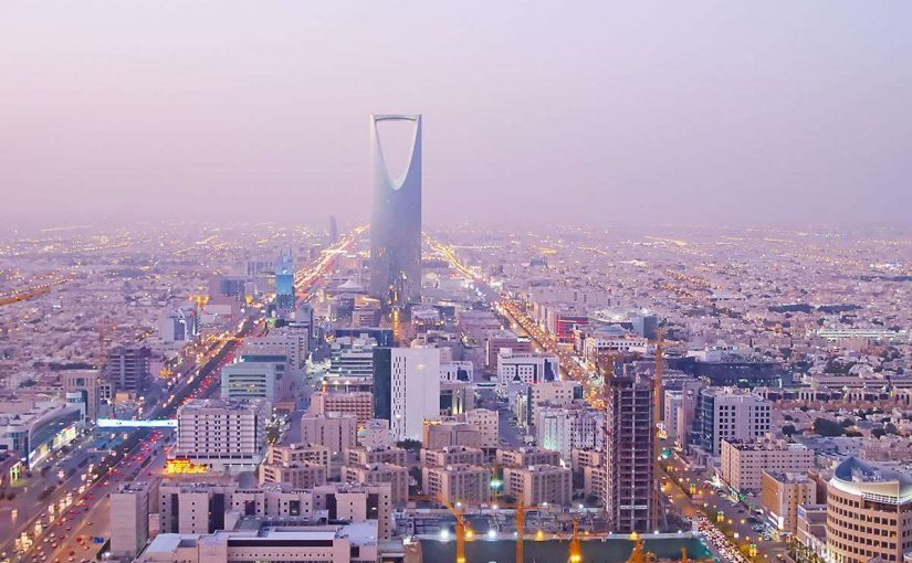 احياء الرياض الراقية