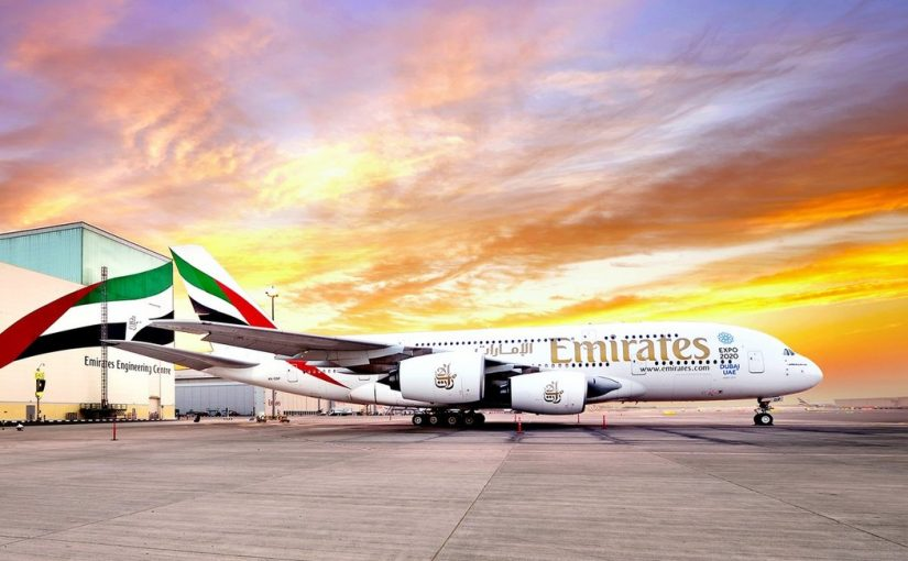 رقم طيران الإمارات في السعودية 24 ساعة