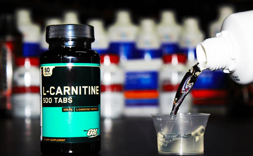 هل الكارنتين يزيد الوزن