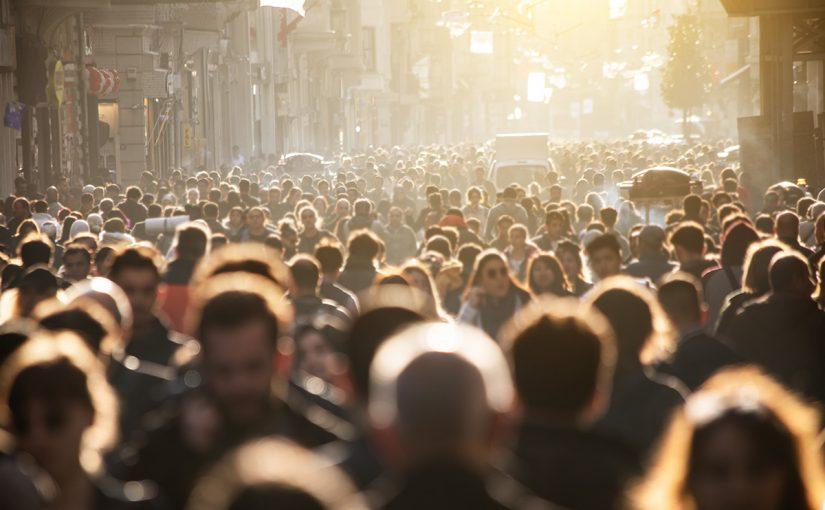 عدد سكان القصيم