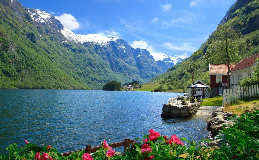 هل السياحة في النرويج غالية