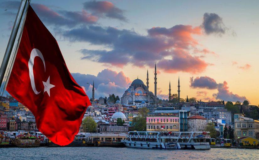 كم يبلغ عدد سكان تركيا المسلمين