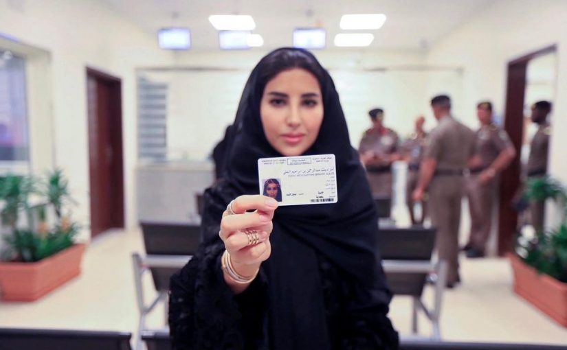 حجز موعد رخصة قيادة للنساء الرياض