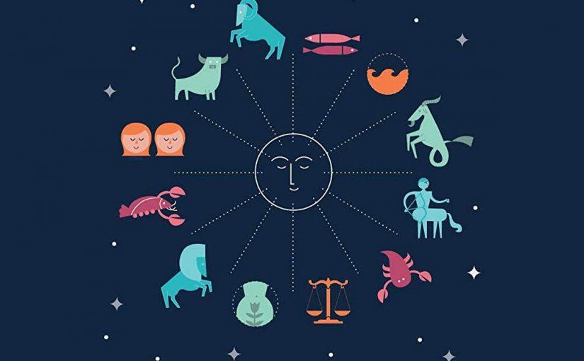 معرفة الطالع الشمسي والقمري