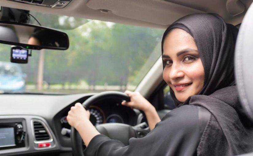 حجز موعد رخصة قيادة للنساء مكة