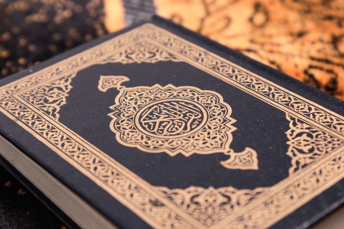قصص آيات السكينة في سورة التوبة